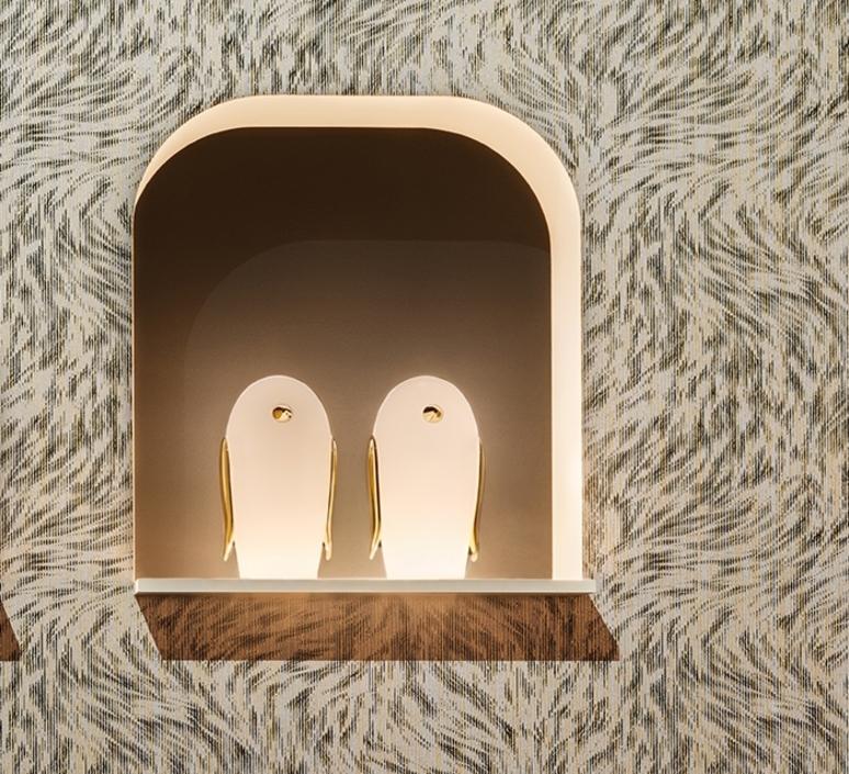 Pet light noot noot  baladeuse portable lamp  moooi molpet01   design signed 57391 product