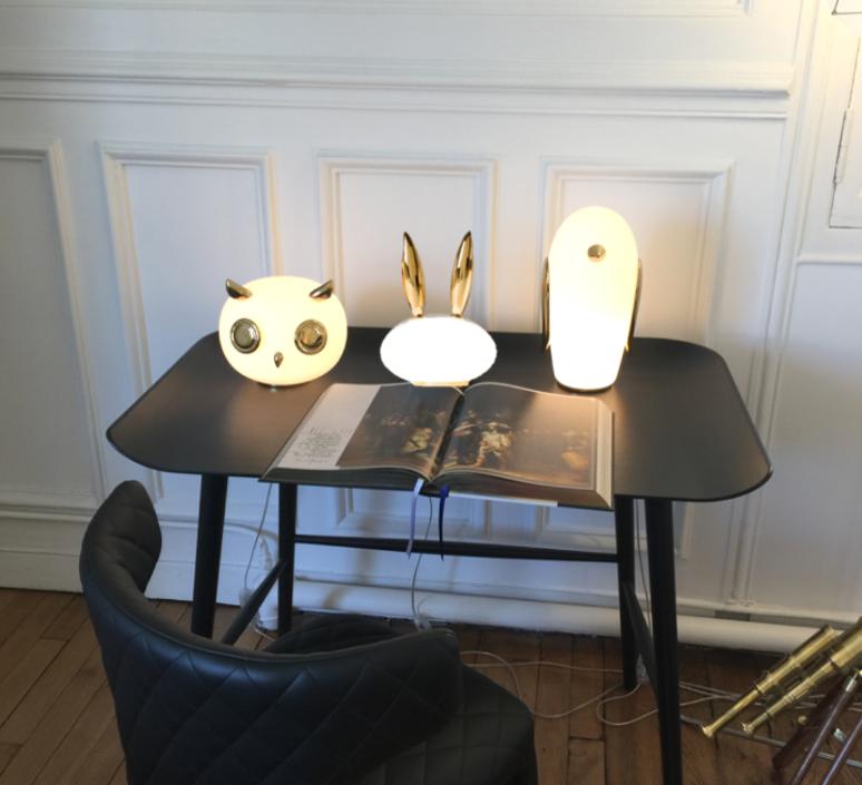 Pet light purr  baladeuse portable lamp  moooi molpet03   design signed 57392 product