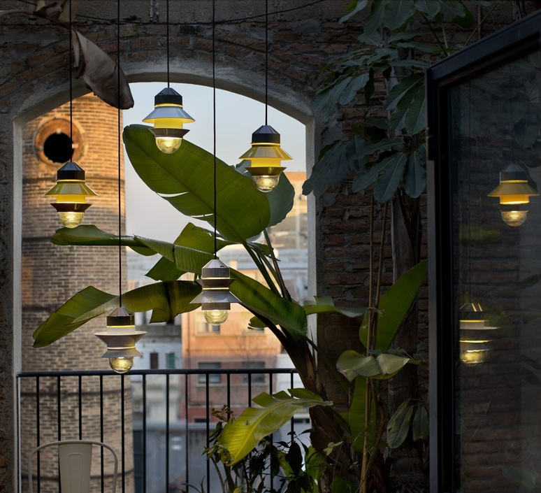 Santorini sputnik estudio marset a654 002 luminaire lighting design signed 20574 product