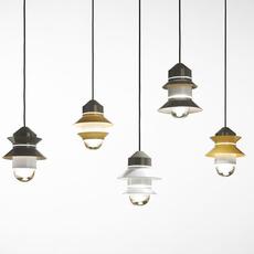 Santorini sputnik estudio marset a654 002 luminaire lighting design signed 20575 thumb