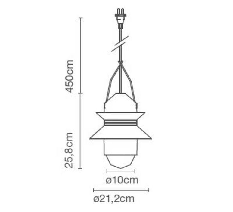 Santorini sputnik estudio marset a654 002 luminaire lighting design signed 20576 product