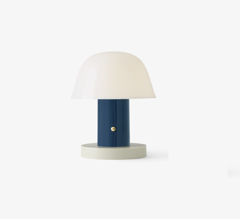 Setago jh27 jaime hayon baladeuse portable lamp  andtradition 83502701  design signed nedgis 75855 product