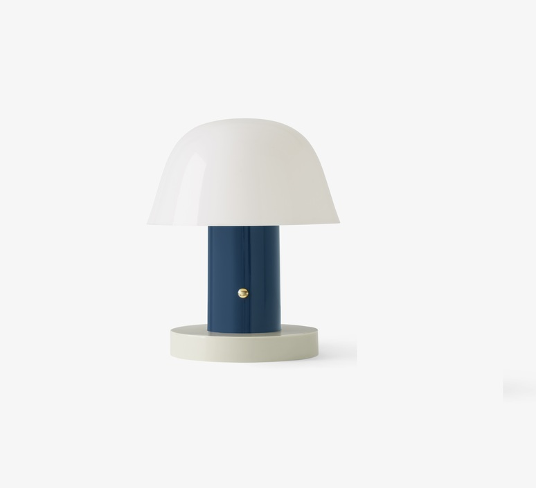 Setago jh27 jaime hayon baladeuse portable lamp  andtradition 83502701  design signed nedgis 75856 product