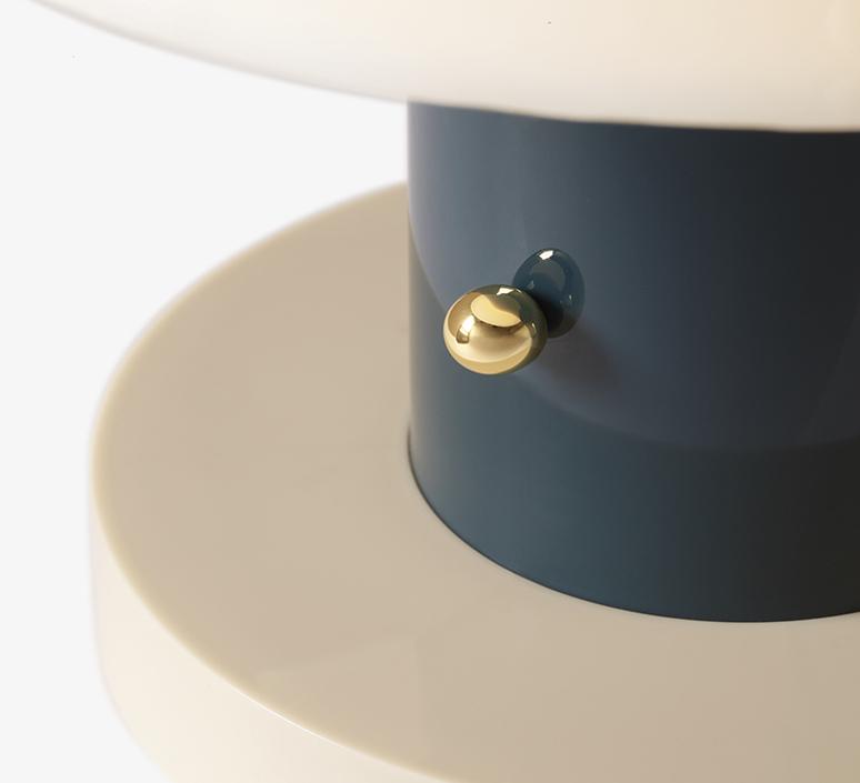 Setago jh27 jaime hayon baladeuse portable lamp  andtradition 83502701  design signed nedgis 75857 product