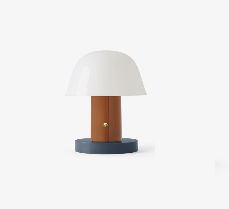 Setago jh27 jaime hayon baladeuse portable lamp  andtradition 83502703  design signed nedgis 75864 product