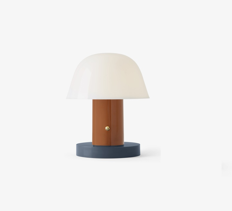 Setago jh27 jaime hayon baladeuse portable lamp  andtradition 83502703  design signed nedgis 75866 product