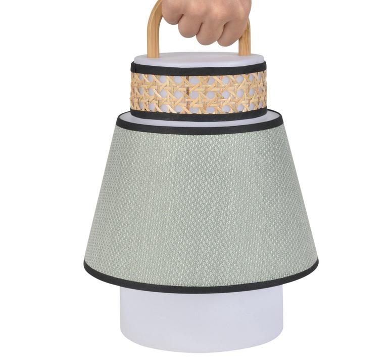 Singapour market set studio baladeuse portable lamp  market set 655891  design signed nedgis 110800 product