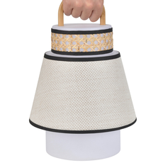 Singapour market set studio baladeuse portable lamp  market set 655892  design signed nedgis 110803 thumb