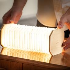 Smart accordion studio gingko baladeuse portable lamp  gingko g006me  design signed nedgis 96433 thumb