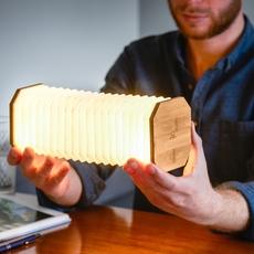 Smart accordion studio gingko baladeuse portable lamp  gingko g006bo  design signed nedgis 96440 thumb