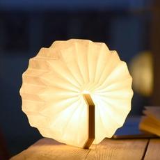 Smart accordion studio gingko baladeuse portable lamp  gingko g006wt  design signed nedgis 96428 thumb