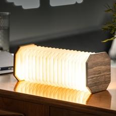 Smart accordion studio gingko baladeuse portable lamp  gingko g006wt  design signed nedgis 96429 thumb