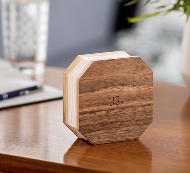 Smart accordion studio gingko baladeuse portable lamp  gingko g006wt  design signed nedgis 96430 product