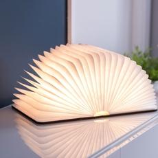 Smart book large studio gingko baladeuse portable lamp  gingko gk12w1  design signed nedgis 96769 thumb