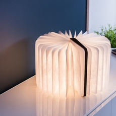 Smart book large studio gingko baladeuse portable lamp  gingko gk12w1  design signed nedgis 96770 thumb