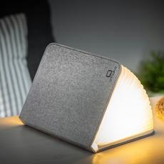 Smart book large studio gingko baladeuse portable lamp  gingko gk12f gy1  design signed nedgis 96700 thumb