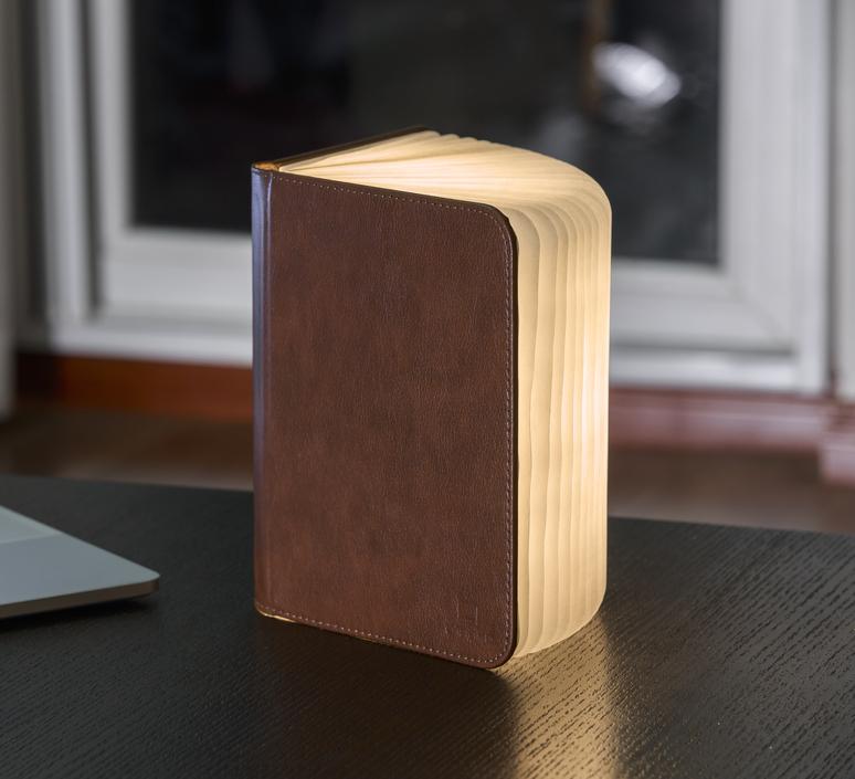 Smart book large studio gingko baladeuse portable lamp  gingko gk12l2   design signed nedgis 96751 product