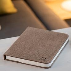Smart book large studio gingko baladeuse portable lamp  gingko g012f bn1  design signed nedgis 96714 thumb