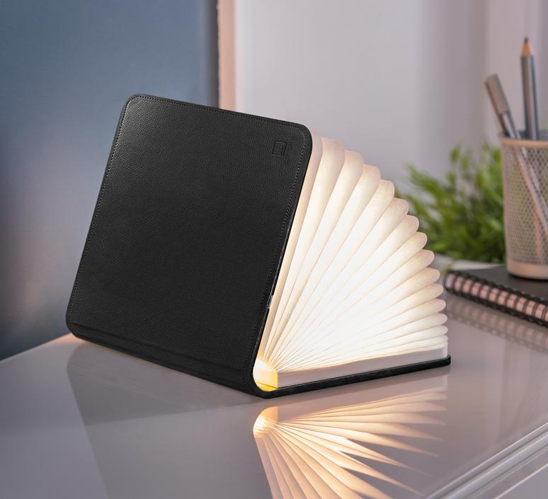 Smart book large studio gingko baladeuse portable lamp  gingko gk12l1  design signed nedgis 96742 product