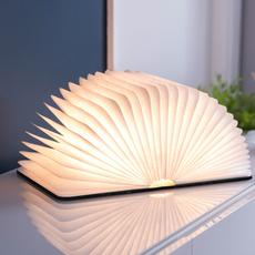 Smart book large studio gingko baladeuse portable lamp  gingko gk12l1  design signed nedgis 96743 thumb