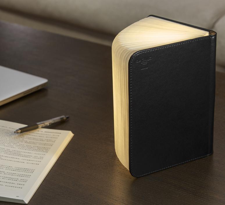 Smart book large studio gingko baladeuse portable lamp  gingko gk12l1  design signed nedgis 96745 product