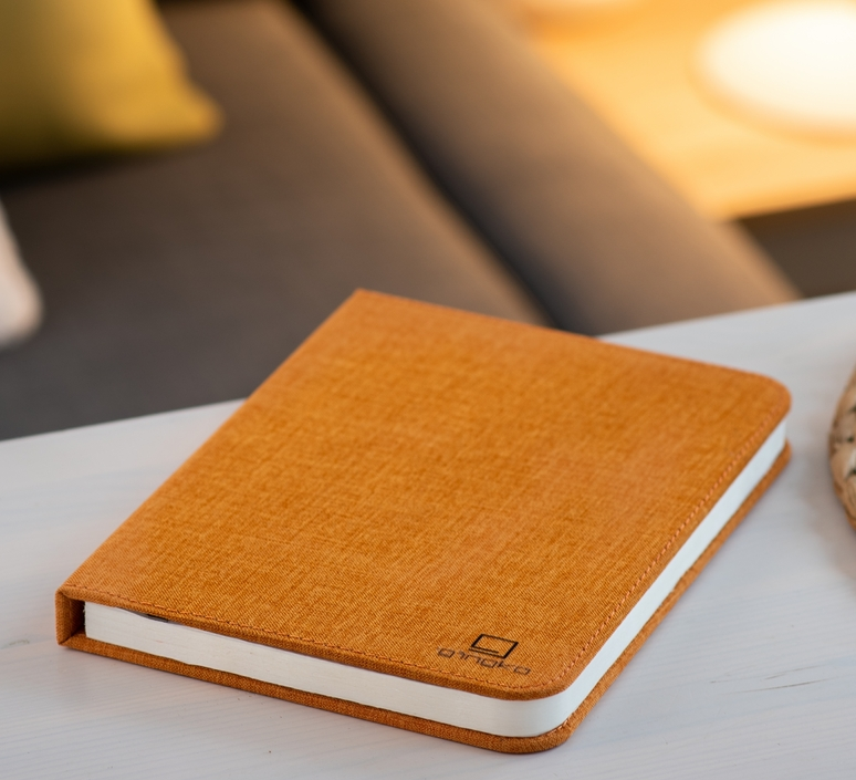 Smart book large studio gingko baladeuse portable lamp  gingko gk12f oe1  design signed nedgis 96707 product
