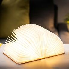 Smart book large studio gingko baladeuse portable lamp  gingko gk12f oe1  design signed nedgis 96710 thumb