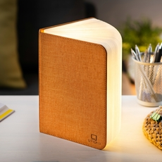 Smart book large studio gingko baladeuse portable lamp  gingko gk12f oe1  design signed nedgis 96711 thumb