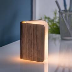 Smart book mini studio gingko baladeuse portable lamp  gingko gk12w8  design signed nedgis 96756 thumb