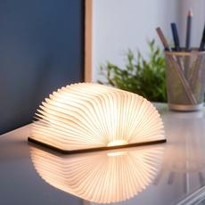 Smart book mini studio gingko baladeuse portable lamp  gingko gk12w8  design signed nedgis 96757 thumb