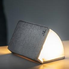 Smart book mini studio gingko baladeuse portable lamp  gingko gk12f gy8   design signed nedgis 96695 thumb