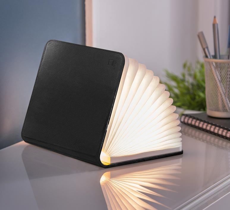 Smart book mini studio gingko baladeuse portable lamp  gingko gk12l8  design signed nedgis 96728 product