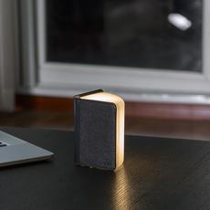 Smart book mini studio gingko baladeuse portable lamp  gingko gk12l8  design signed nedgis 96732 thumb