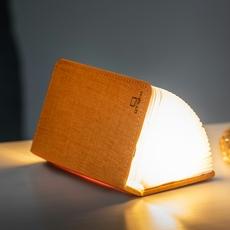 Smart book mini studio gingko baladeuse portable lamp  gingko gk12f oe8  design signed nedgis 96688 thumb