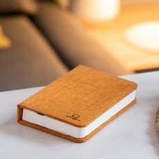 Smart book mini studio gingko baladeuse portable lamp  gingko gk12f oe8  design signed nedgis 96689 thumb