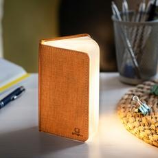 Smart book mini studio gingko baladeuse portable lamp  gingko gk12f oe8  design signed nedgis 96692 thumb