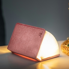 Smart book mini studio gingko baladeuse portable lamp  gingko gk12f pk8   design signed nedgis 96682 thumb