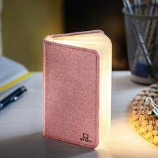 Smart book mini studio gingko baladeuse portable lamp  gingko gk12f pk8   design signed nedgis 96684 thumb