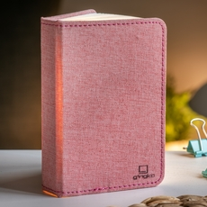 Smart book mini studio gingko baladeuse portable lamp  gingko gk12f pk8   design signed nedgis 96686 thumb