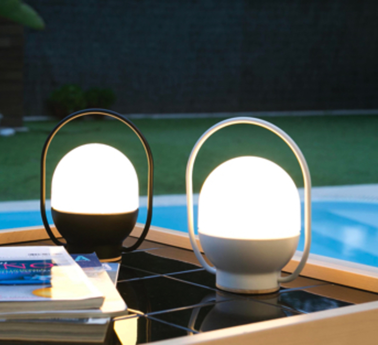 Take away nahtrang design baladeuse portable lamp  faro 01016  design signed 40276 product