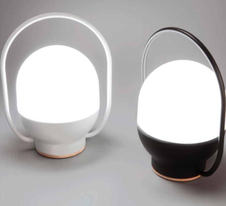 Take away nahtrang design baladeuse portable lamp  faro 01016  design signed 40277 product