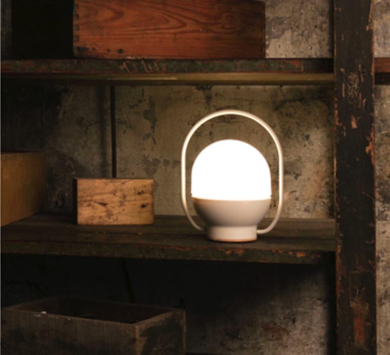 Take away nahtrang design baladeuse portable lamp  faro 01015  design signed 40271 product