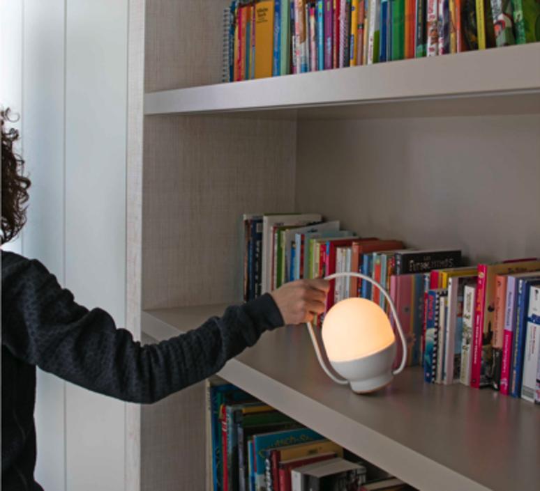 Take away nahtrang design baladeuse portable lamp  faro 01015  design signed 40272 product