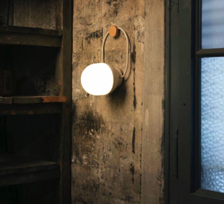 Take away nahtrang design baladeuse portable lamp  faro 01015  design signed 40273 product