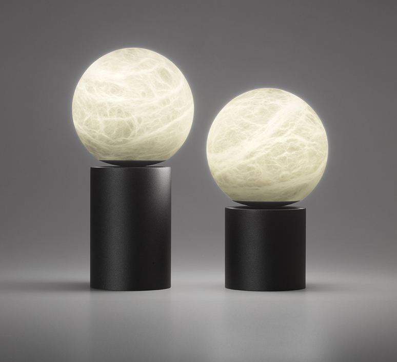 Tribeca usb jordi llopis baladeuse portable lamp  alma light 1810 018  design signed nedgis 115213 product