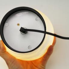 Tribeca usb jordi llopis baladeuse portable lamp  alma light 1810 018  design signed nedgis 115214 thumb
