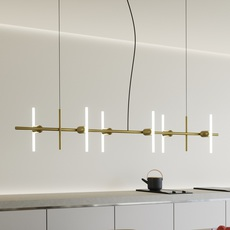 Lustre aeriel base samuel wilkinson base pour lustre base for chandelier  beem base lustre aeriel  design signed nedgis 83246 thumb
