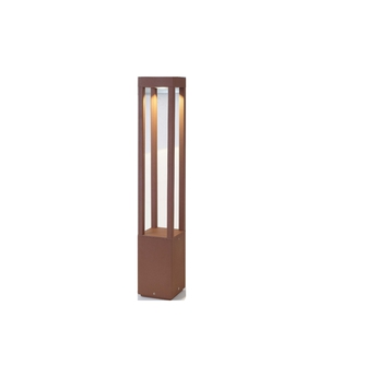 Borne agra marron h65cm faro normal