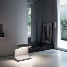 Borne beton charles le corbusier borne landscape light  nemo lighting bbg ldw 22  design signed 58099 thumb