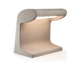Borne beton charles le corbusier borne landscape light  nemo lighting bbg ldw 22  design signed 58101 thumb